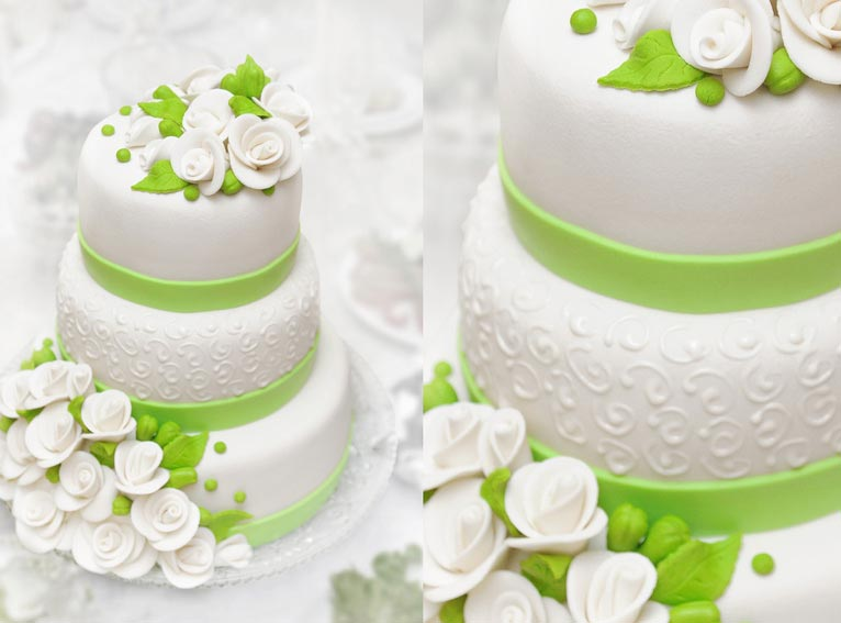 Average Cost Per Cake For  Cakes Are Made Using